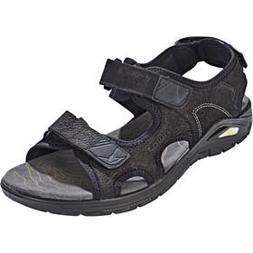 Lowa Urbano Sandals Herren black/black